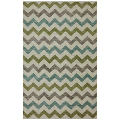 Nickole Anaheim Beige Area Rug Rug Size: Rectangle 5 x 8