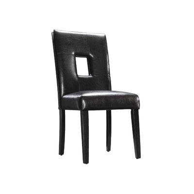 Belvin Side Chair
