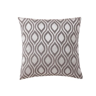 Brannen Decorative Throw Pillow (Set of 2) Color: Gray