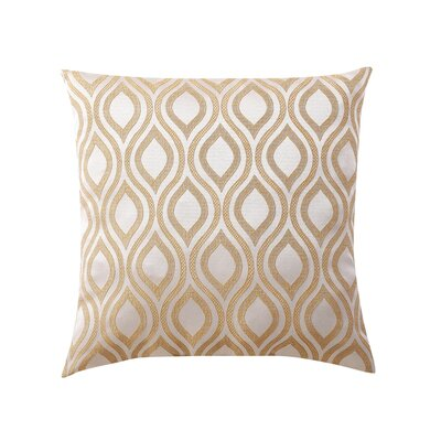 Brannen Decorative Throw Pillow (Set of 2) Color: Yellow