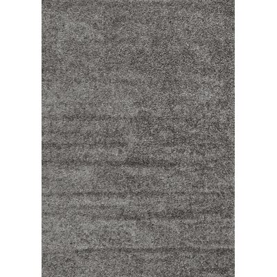 Ryman Gray Area Rug Rug Size: Rectangle 53 x 76