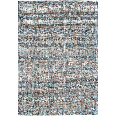 Valverde Hand-Tufted Amour Area Rug Rug Size: Rectangle 96 x 136