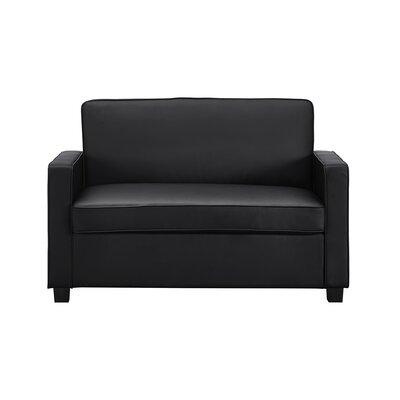 Mercury Row MROW7055 Cabell Twin Sleeper Sofa