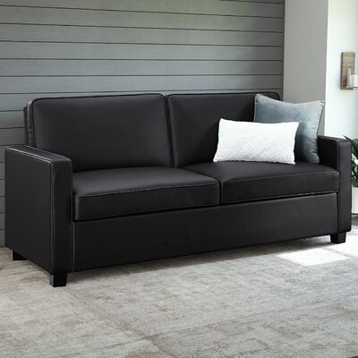 Cabell Sleeper Sofa Size: Queen