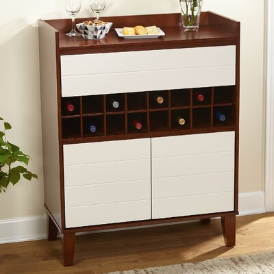 Davila Wine Cabinet