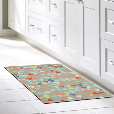 Canyonville Modern Angles Mat