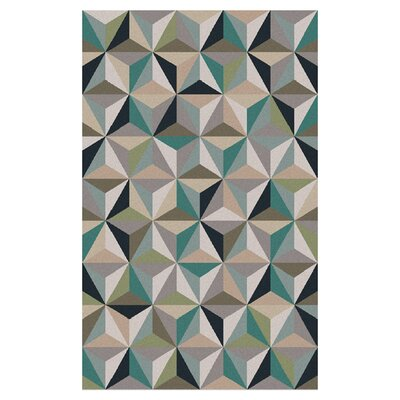 Vaughan Area Rug Rug Size: Rectangle 8 x 11
