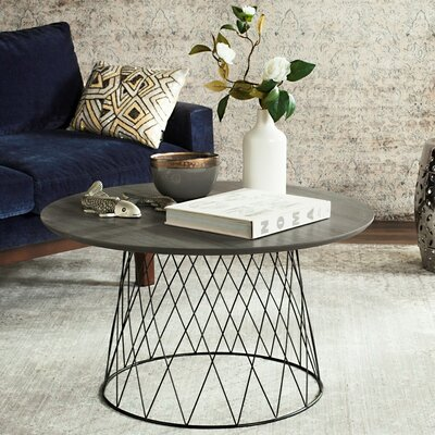 Brickey Coffee Table