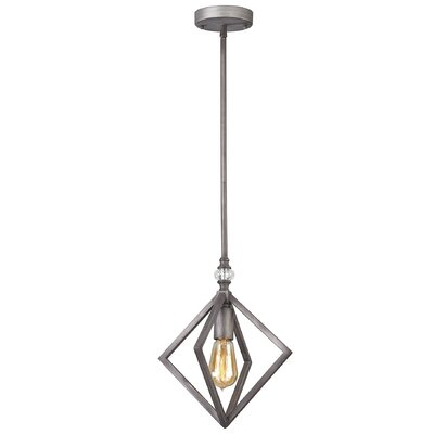 Margate 1-Light Mini Pendant