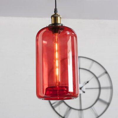 Briner 1-Light Mini Pendant
