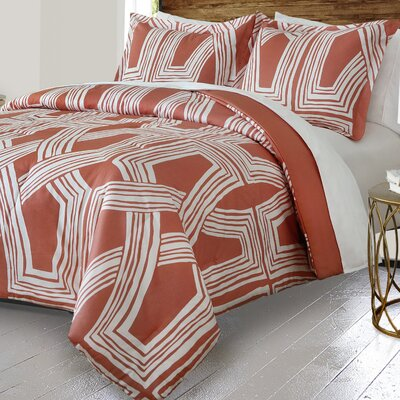 Deberry Comforter Set Size: King