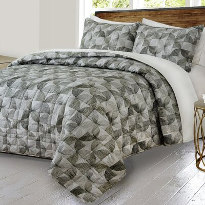 Deberry Comforter Set Size: Twin
