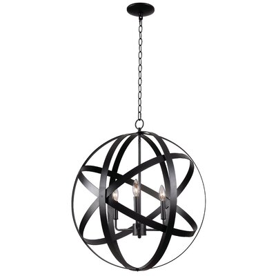 Ealey 3-Light Pendant