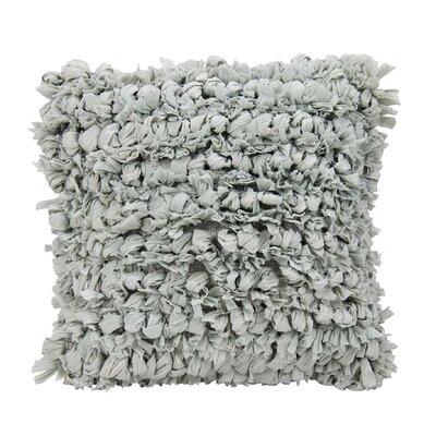 Newburyport Throw Pillow Color: Silver