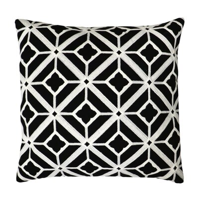 Garlow Decorative Cotton Throw Pillow