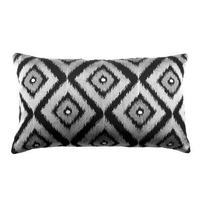 Garman Decorative Cotton Lumbar Pillow