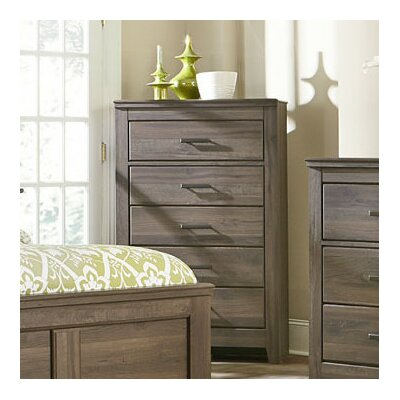 Hayward 5 Drawer Chest
