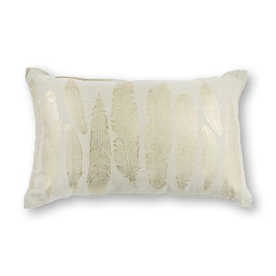 Garon Cotton Lumbar Pillow