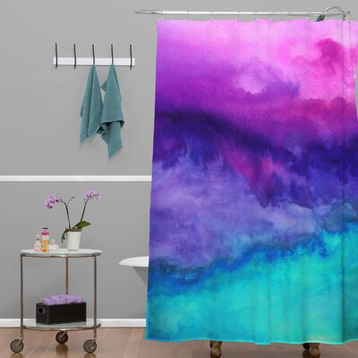 Sound Shower Curtain