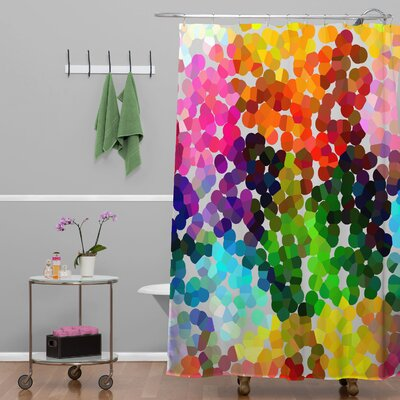 Shadwick Winter 1998 Shower Curtain