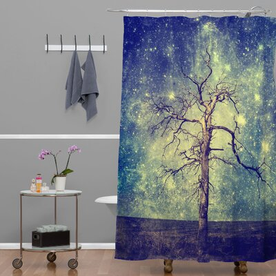 Ketner Shower Curtain