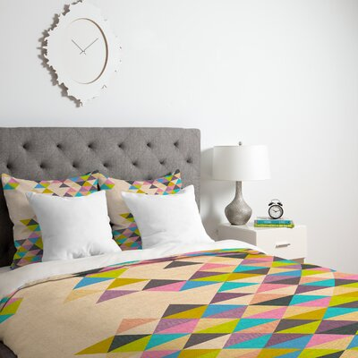 Menodora Lightweight Completely Incomplete Duvet Cover Collection