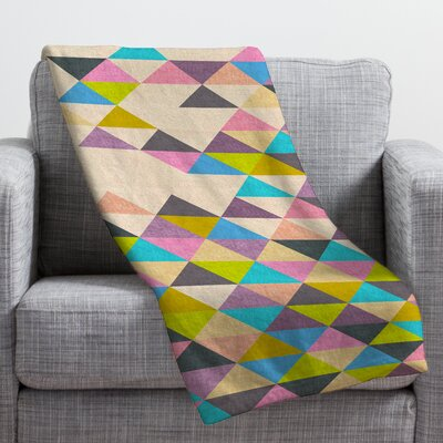 Menodora Completely Throw Blanket Size: 80 H x 60 W