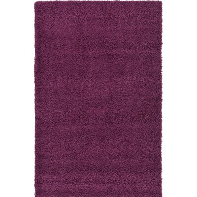Brescia Purple Area Rug