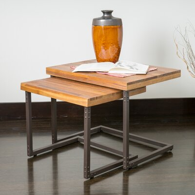 Briony 2 Piece Nesting Tables