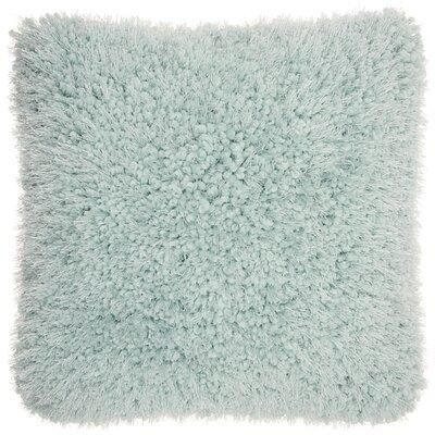 Breuer Throw Pillow Color: Celadon