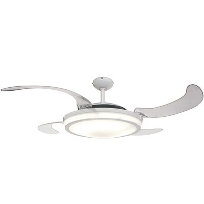 48 Fanaway 5 Blade Ceiling Fan with Handheld Remote