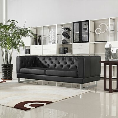 Obregon Chesterfield Sofa