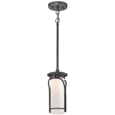 Hamal 1-Light Mini Pendant
