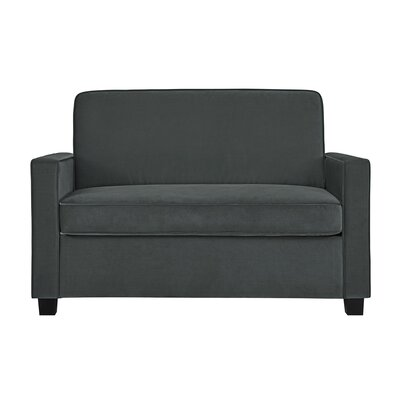 Mercury Row MROW7056 Cabell Twin Sleeper Sofa