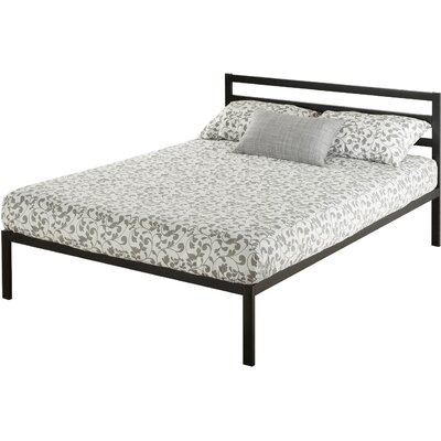Avey Platform Bed Size: Full