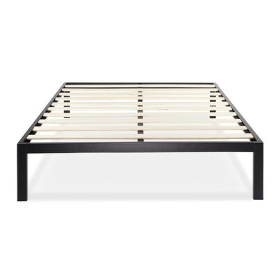 Avey Bed Frame Size: Queen