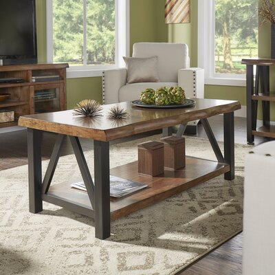 Garr Coffee Table