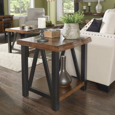 Garr End Table