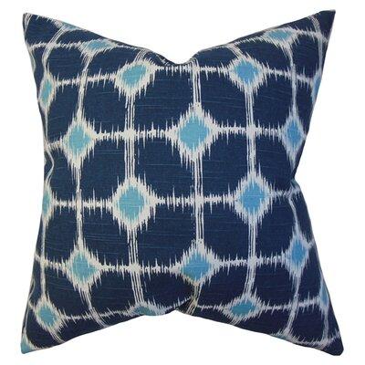 Gilbreath Throw Pillow Size: 20 x 20