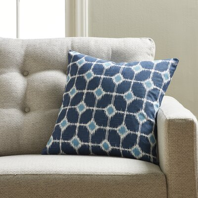 Gilbreath Throw Pillow Size: 18 x 18
