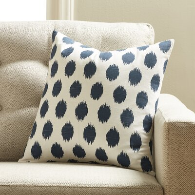 Gilcrease Throw Pillow Cover