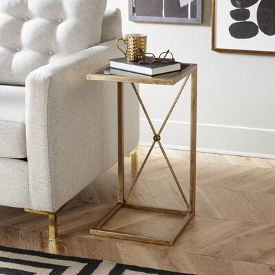 Bertsch End Table