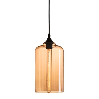 Georgiana 1-Light Mini Pendant