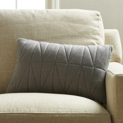 Albano Felt Pillow Size: 20 x 12
