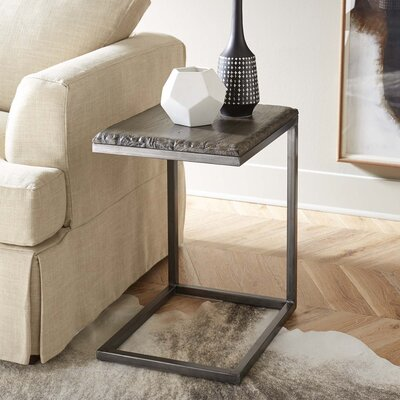 Aleena End Table I