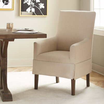 Alcaraz Arm Chair