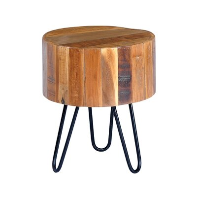 Gavril End Table