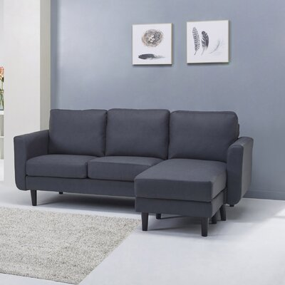 Ancheta Convertible Sofa