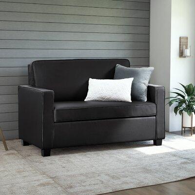 Cabell Twin Sleeper Sofa