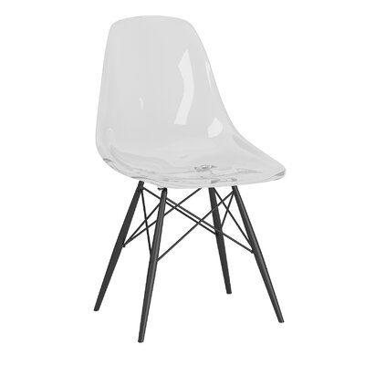 Sibley Side Chair Finish: Espresso